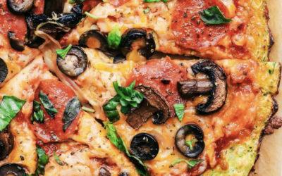 Noite das Pizzas