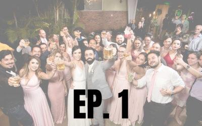 Ep1. Casamento dos Sonhos