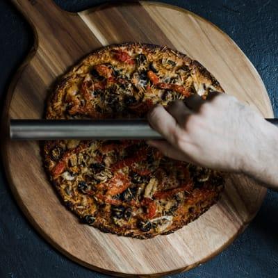 Rodízio de Pizza
